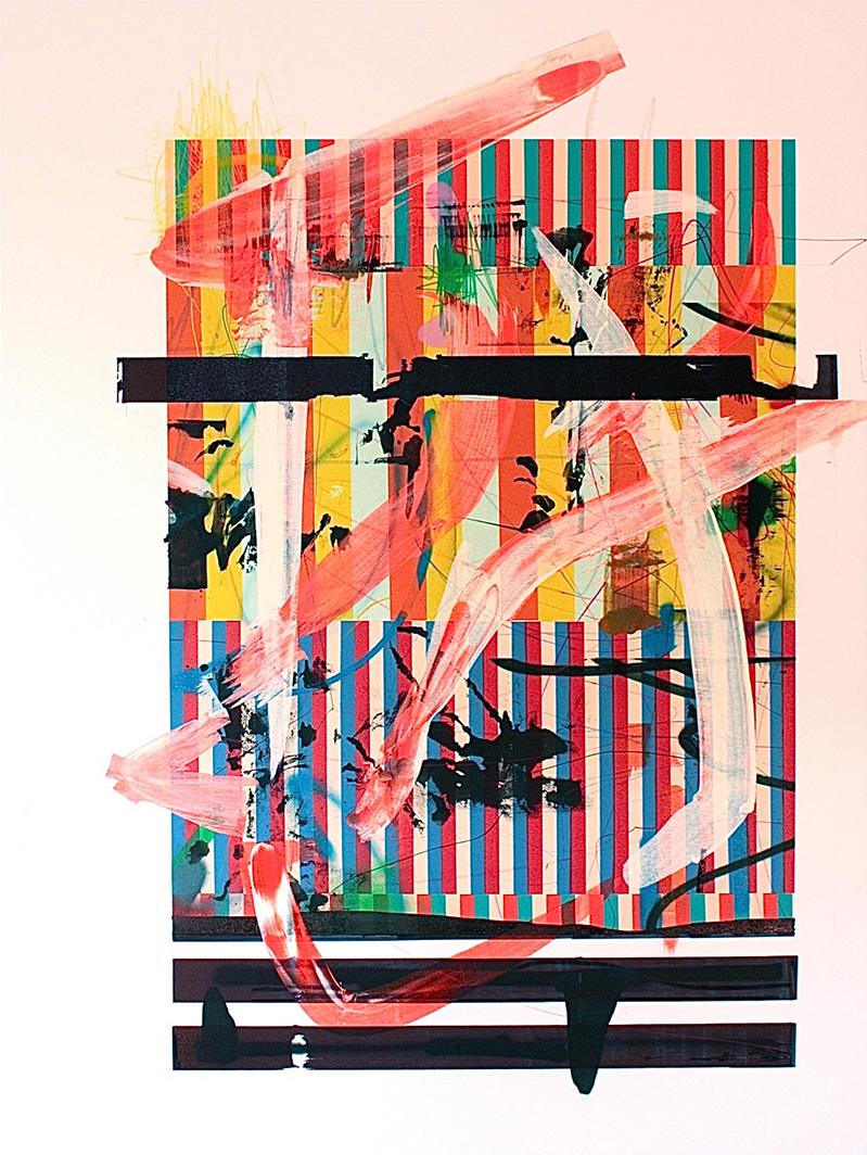 18.120 cm x 160 cm, acrylique,2014