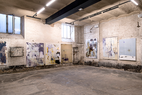 Galerie Aedaen 2017