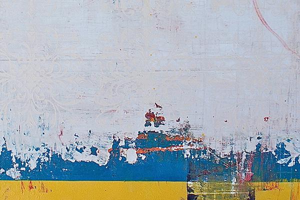 2012 // 100 cm x 120 cm #2