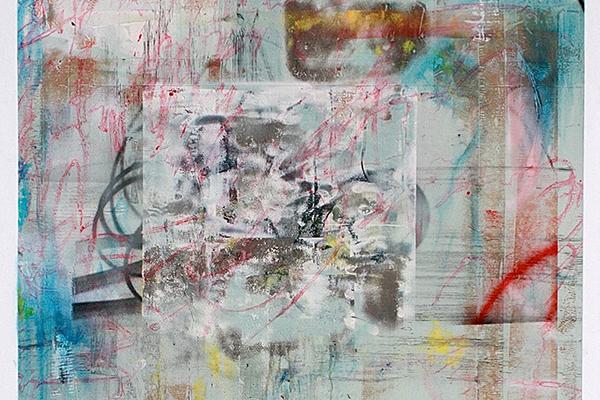 2012 // 120 cm x 160 cm #1