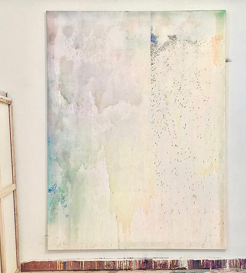41.140 cm x 190 cm, acrylique_2018