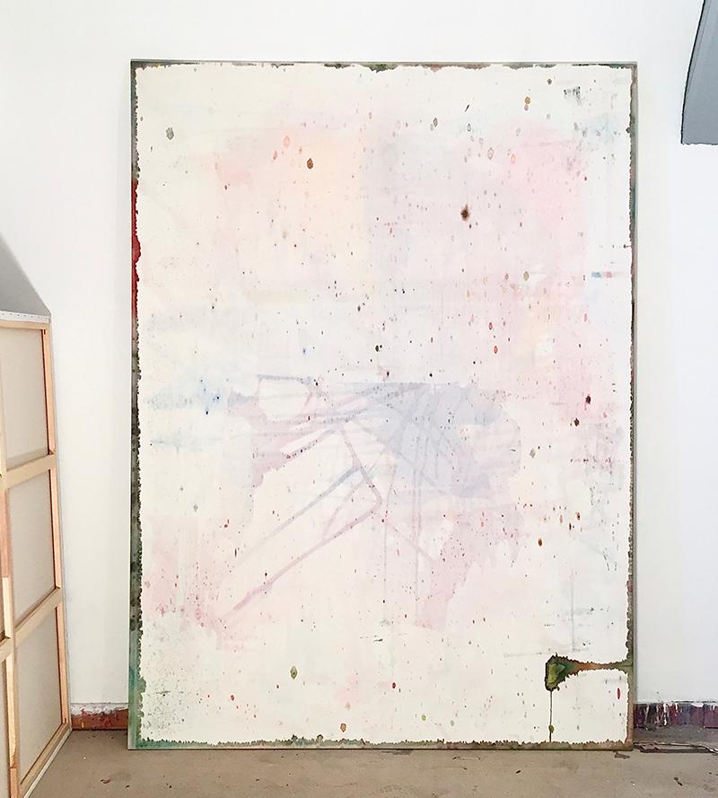 42.140 cm x 190 cm, acrylique_2018