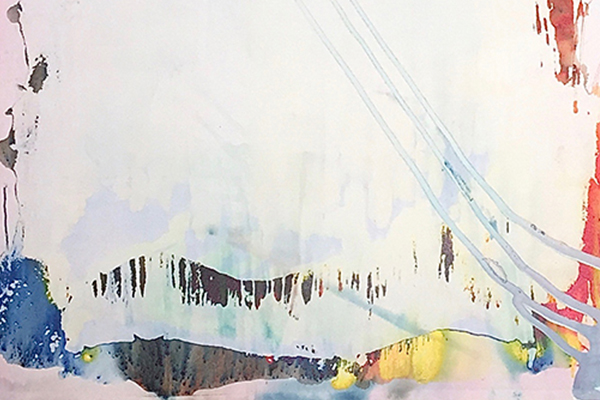 2018 // 120 cm x 160 cm #8
