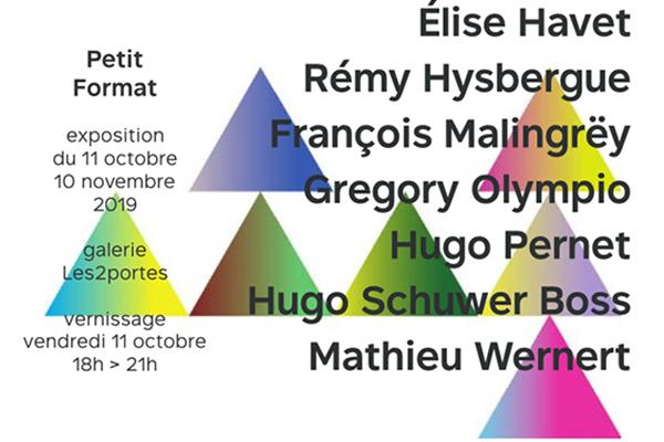 PETIT FORMAT // Besançon