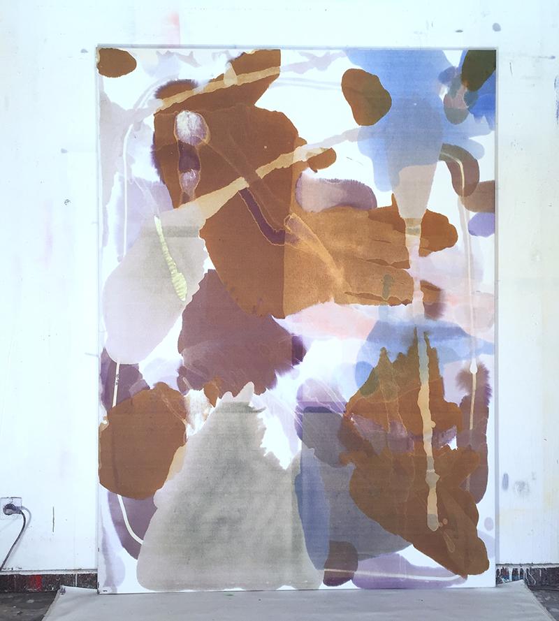 41b.140 cm x 190 cm.2019 copie