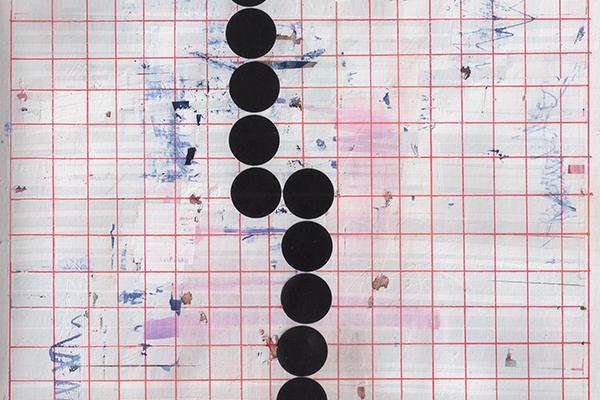 2020 // Point Noir #1