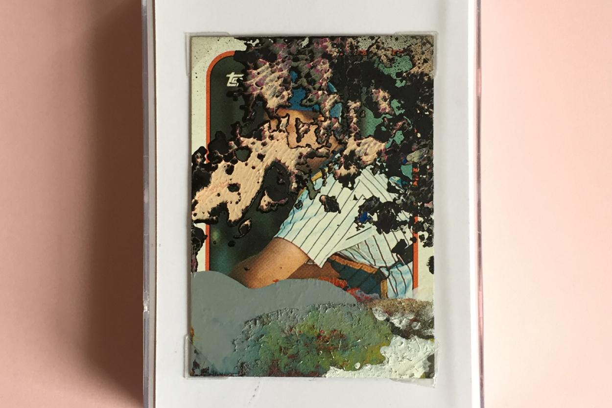 Card #12