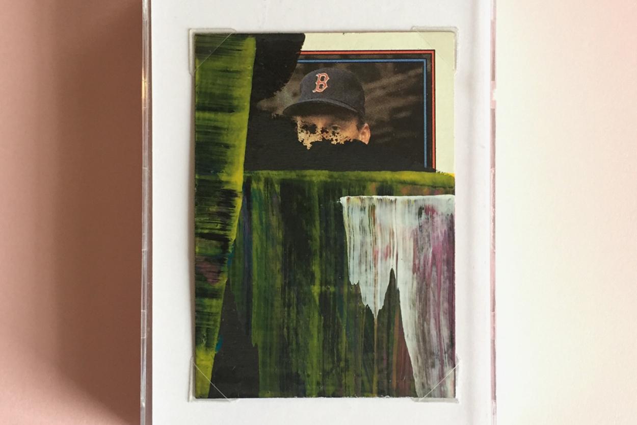 Card #13