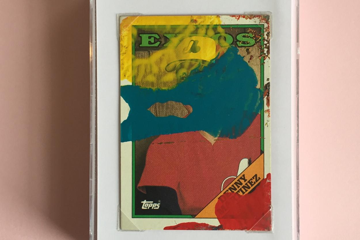 Card #16