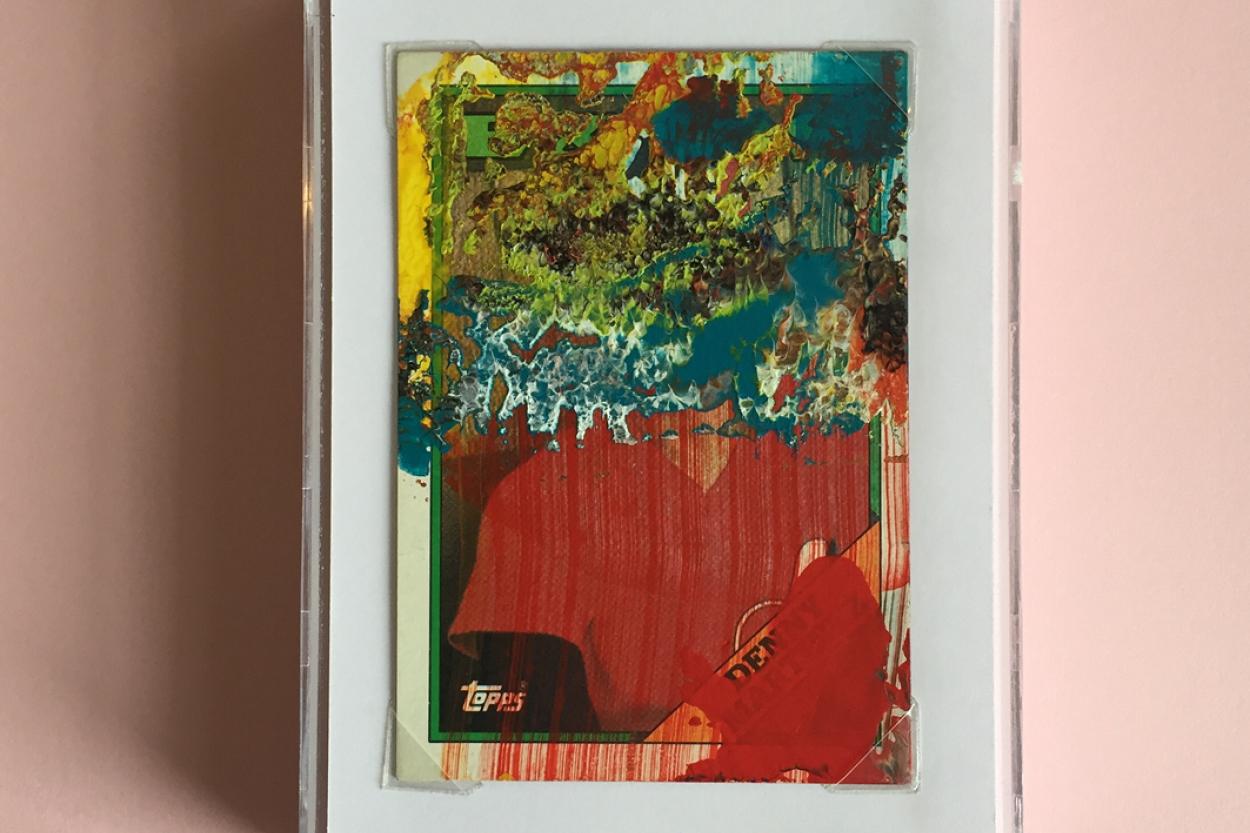 Card #17