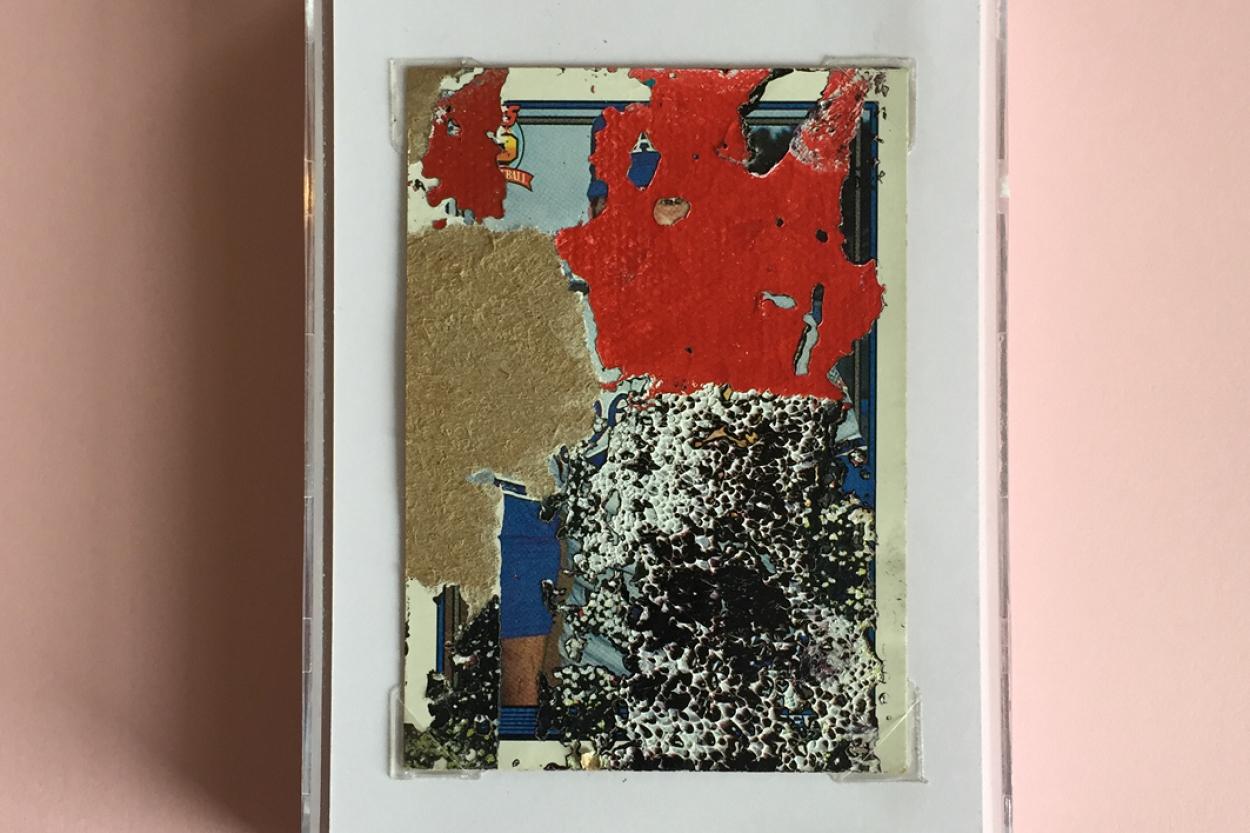 Card #18