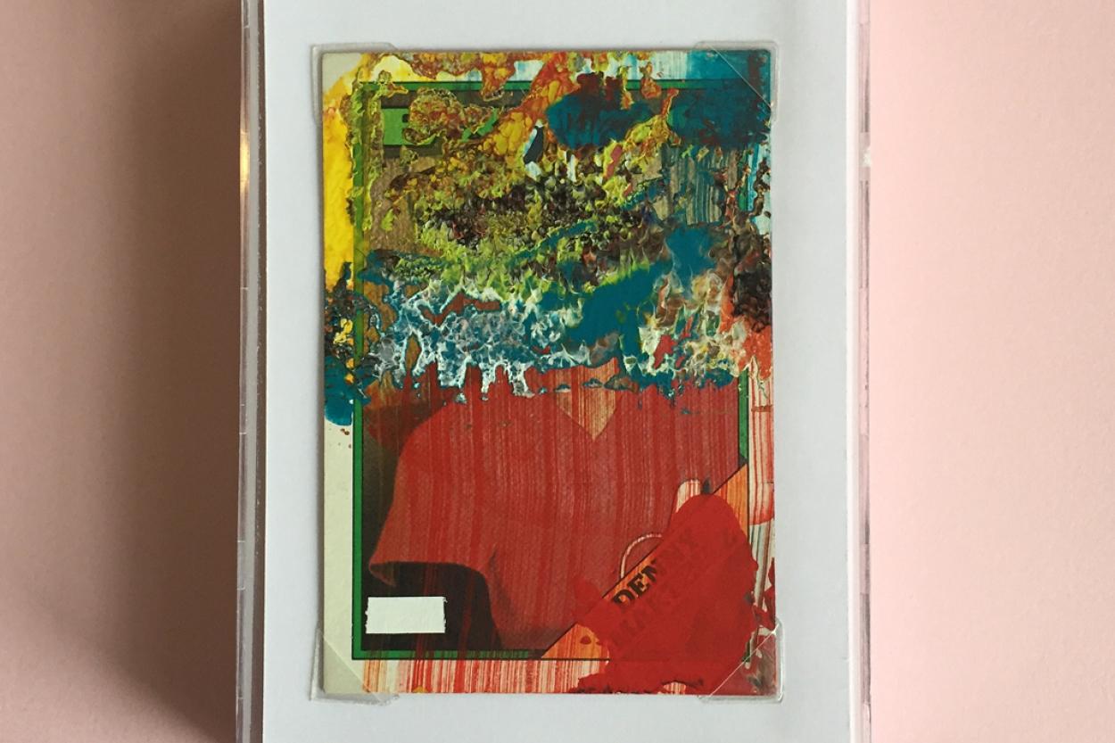 Card #32