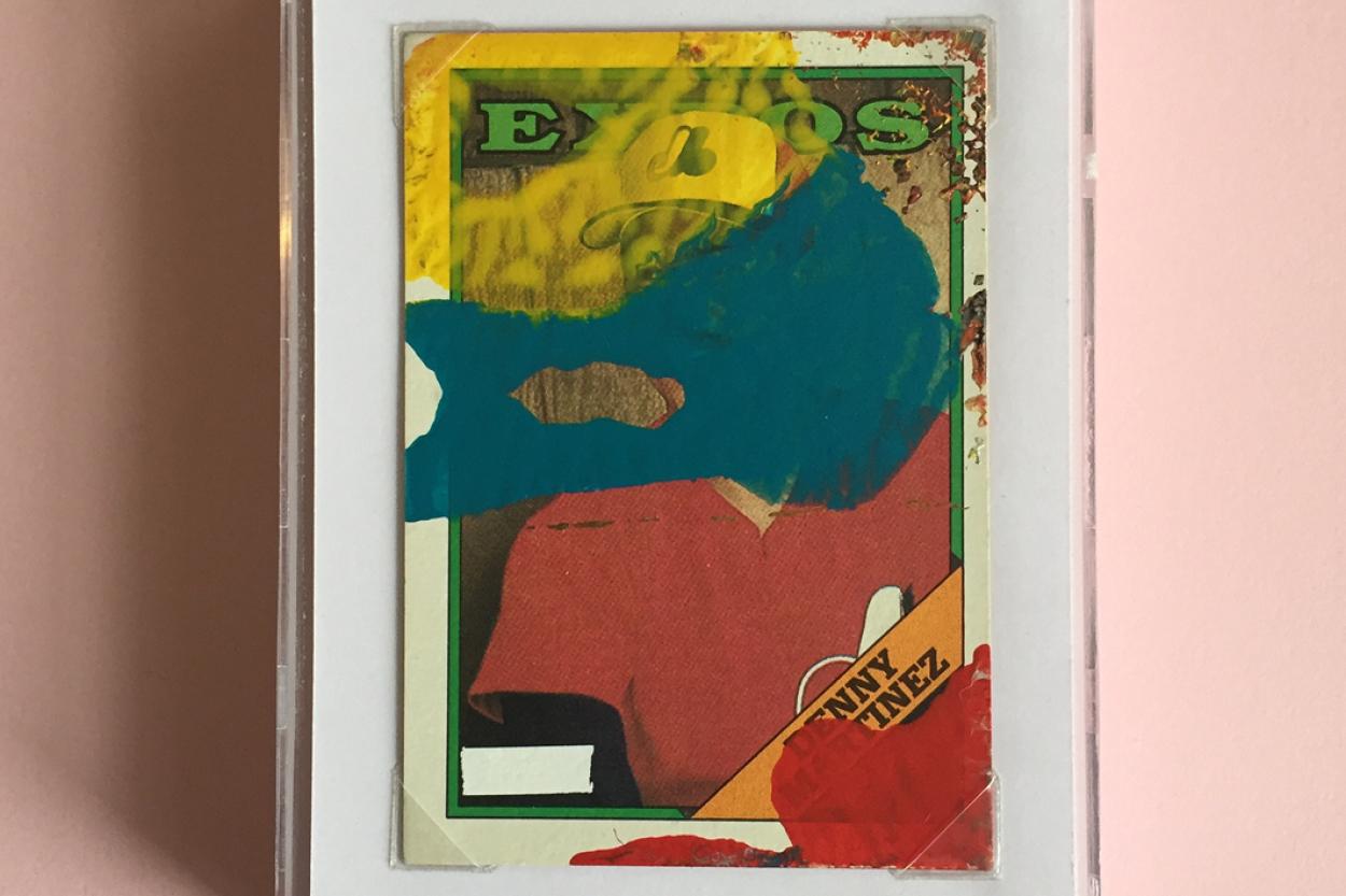 Card #33