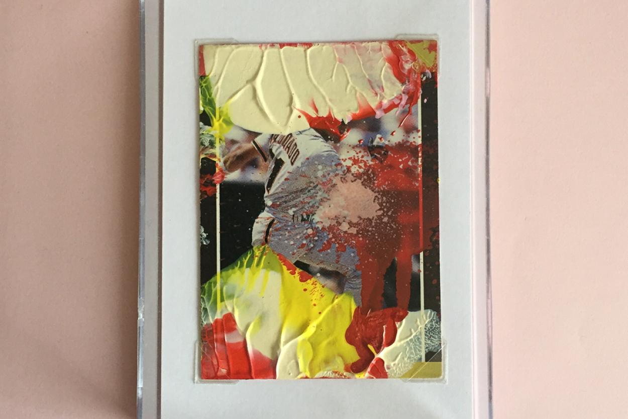 Card #40